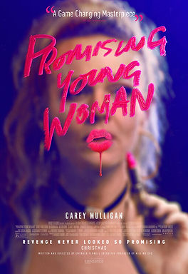 Promising Young Woman (2020) MOVIE REVIEW | CRPWrites