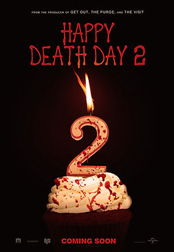 Happy Death Day 2U REVIEW | crpWrites