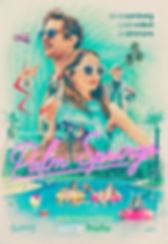 Palm Springs (2020) MOVIE REVIEW   crpWrites