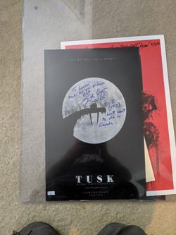 TUSK - Justin Long
