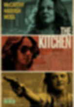 The Kitchen REVIEW | crpWrites