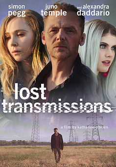 Lost Transmissions REVIEW | crpWrites