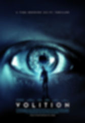 Volition (2020) MOVIE REVIEW   crpWrites