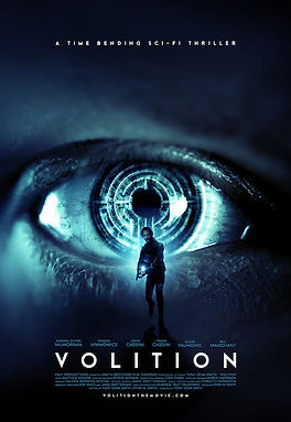 Volition (2020) MOVIE REVIEW | crpWrites