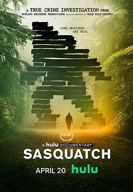 TV Review: 'Sasquatch' | One Episode In