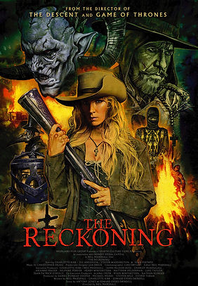 The Reckoning (2021) MOVIE REVIEW | CRPWrites