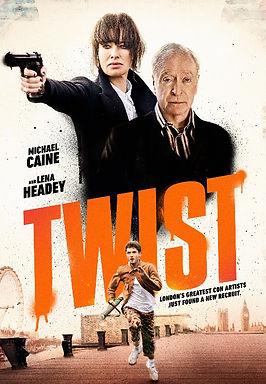 Twist (2021) MOVIE REVIEW | CRPWrites