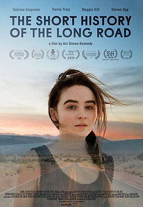 The Short History of The Long Road (2020) MOVIE REVIEW | crpWrites