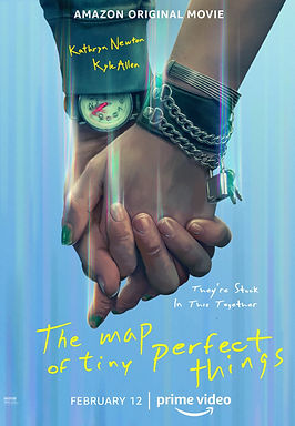 The Map of Tiny Perfect Thngs (2021) MOVIE REVIEW | CRPWrites