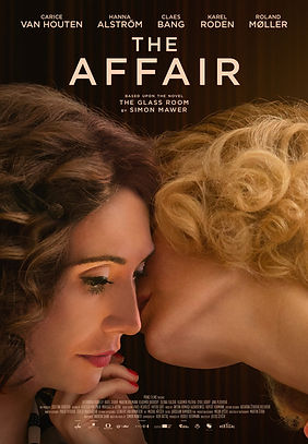 The Affair (2021) MOVIE REVIEW | CRPWrites