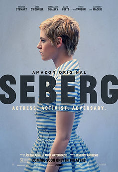 Seberg REVIEW | crpWrites