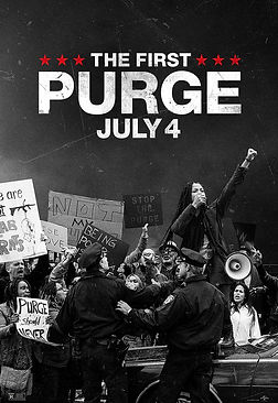 "REVEW: ""The First Purge"" 