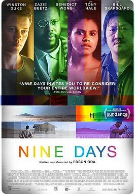 Nine Days (2021) MOVIE REVIEW | CRPWrites
