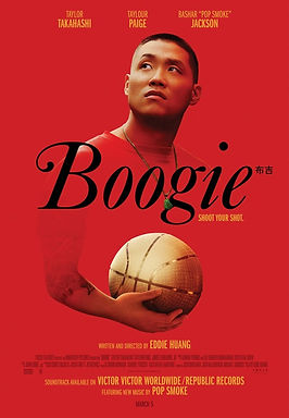 Boogie (2021) MOVIE REVIEW   CRPWrites