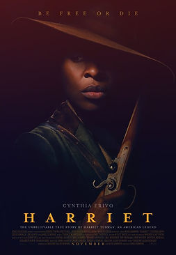 Harriet REVIEW | crpWrites