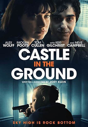Castle in the Ground (2020) MOVIE REVIEW | crpWrites