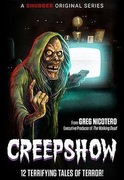 Creepshow (A SHUDDER Original Series) REVIEW | crpWrites