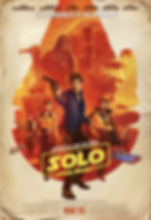 "REVEW: ""Solo: A Star Wars Story"" 