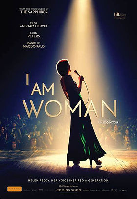 I Am Woman (2020) MOVIE REVIEW | crpWrites