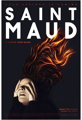 Saint Maud (2020) MOVIE REVIEW | CRPWrites