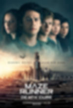 "REVIEW: ""Maze Runner: The Death Cure"" 
