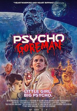 Psycho Goreman (2021) MOVIE REVIEW | CRPWrites