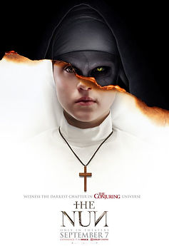 """REVIEW: """"The Nun"""" 