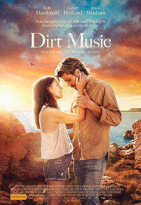 Dirt Music (2020) MOVIE REVIEW | crpWrites