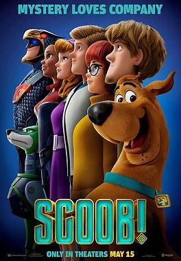 Scoob! (2020) MOVIE REVIEW | crpWrites