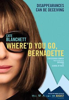 Where'd You Go, Bernadette REVIEW | crpWrites