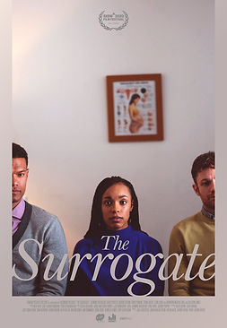 The Surrogate (SXSW 2020) REVIEW | crpWrites
