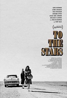 To The Stars (2020) FILM REVEW | crpWrites