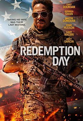 Redemption Day (2020) MOVIE REVIEW | CRPWrites