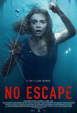 No Escape (2020) MOVIE REVIEW | crpWrites