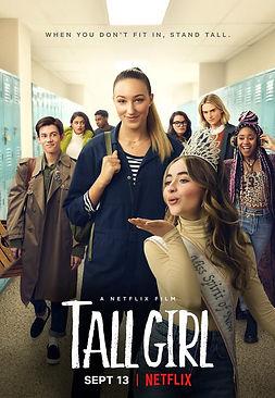 Tall Girl (A NETFLIX FILM) REVIEW | crpWrites