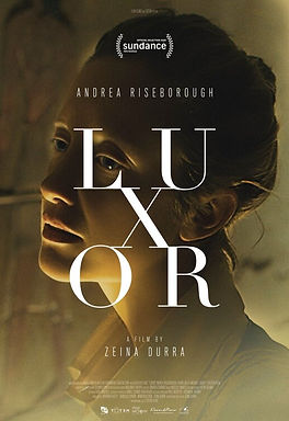 Luxor (2020) MOVIE REVIEW | CRPWrites