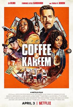 Coffee & Kareem (NETFLIX) REVIEW | crpWrites