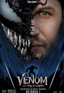 Venom: Let There Be Carnage (2021) MOVIE REVIEW | CRPWrites