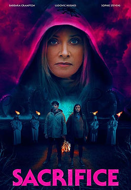 Sacrifice (2021) MOVIE REVIEW | CRPWrites