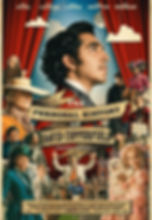 The Personal History of David Copperfield REVIEW | crpWrites