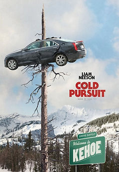Cold Pursuit REVIEW | crpWrites