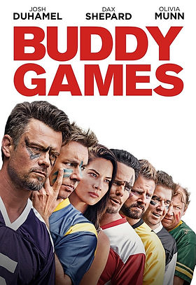 Buddy Games (2020) MOVIE REVIEW | CRPWrites