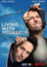 Living with Yourself REVIEW | crpWrites