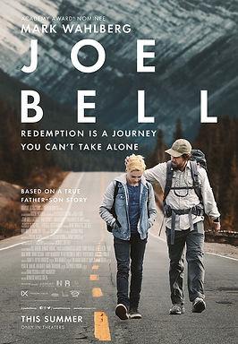 Joe Bell (2021) MOVIE REVIEW | CRPWrites