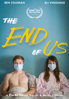 The End of Us (SXSW 2021) MOVIE REVIEW | CRPWrites