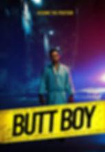 Butt Boy (2020) REVEW | crpWrites