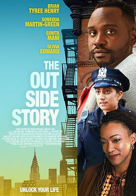 Movie Review: 'The Outside Story' (2021) | CRPWrites