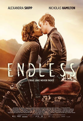 Endless (2020) MOVIE REVIEW | crpWrites