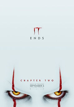 IT Chapter Two REVIEW | crpWrites