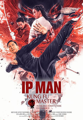Ip Man: Kung Fu Master (2020) MOVIE REVIEW | CRPWrites